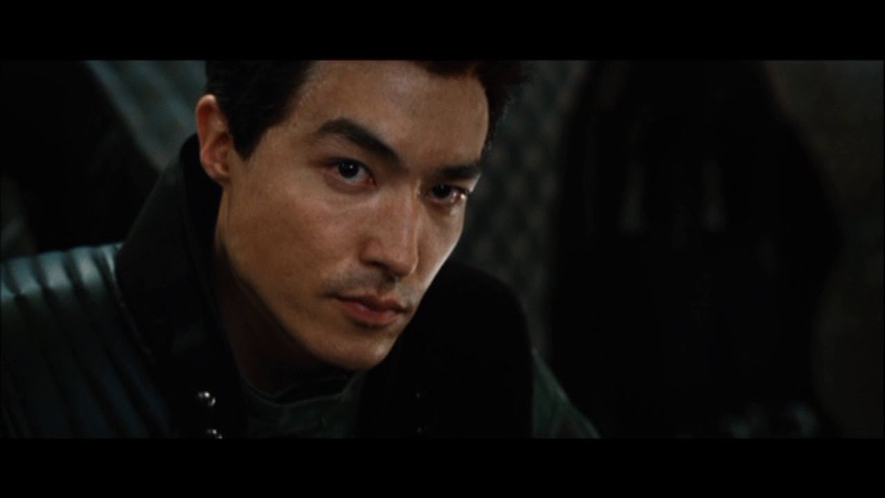 Wolverine vs. Agent Zero - The Pure and the Tainted (X-Men Origins) Daniel Henney - YouTube