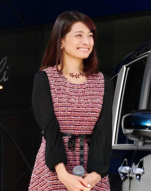 乙葉、結婚11年目もラブラブ変わらず 藤井隆は家でも面白い