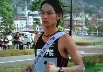 熊田曜子 高校時代のあだ名は「ブタゴリラ」 高校の先輩・綾野剛の存在で変わる