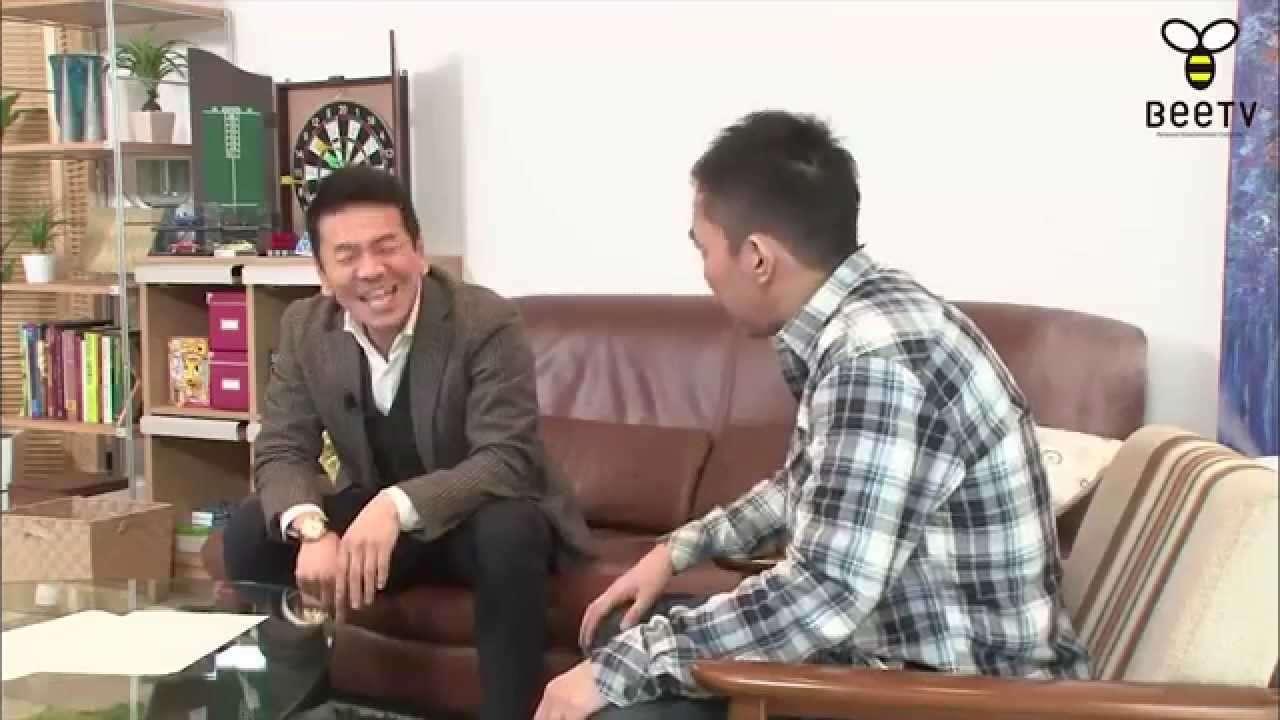 お笑いバラエティ「太田と上田」第1話 - YouTube