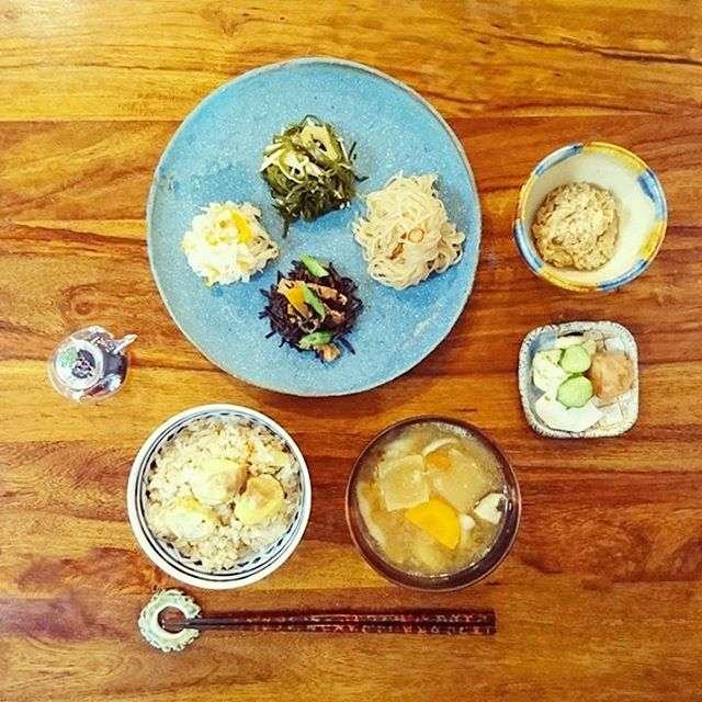 木村文乃 ふみ飯のコツは「色味でほっこり」 インスタで人気の自炊の技
