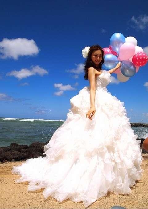 ハワイでウェディング!|押切もえオフィシャルブログ「Moemode」Powered by Ameba