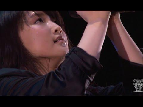 Moonlight night ~月夜の晩だよ~ 鞘師里保ソロver.ラスト - YouTube