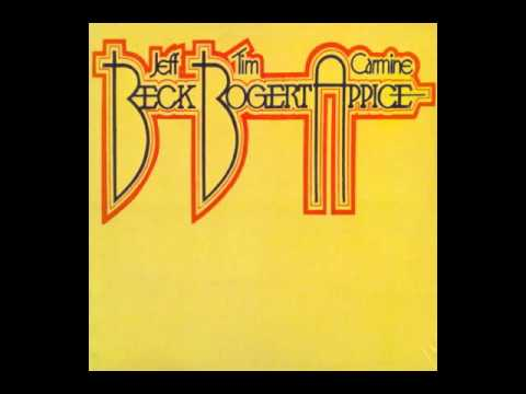 Beck, Bogert & Appice - Why Should I Care - 06 - YouTube