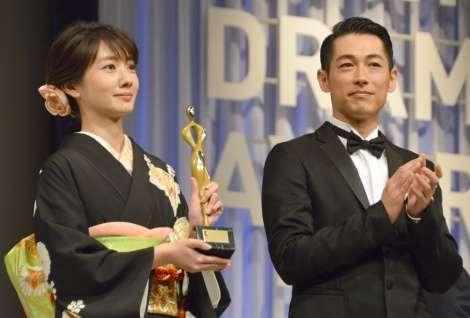 世界に見せたい日本のドラマ 『あさが来た』『赤めだか』がグランプリ