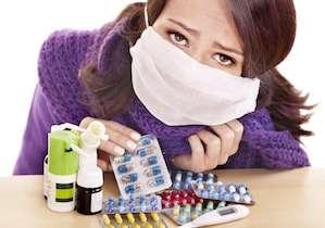 風邪に「抗菌薬」は効かない! しかし約45%の医師が処方せざるをえない現状はなぜか?|健康・医療情報でQOLを高める~ヘルスプレス/HEALTH PRESS