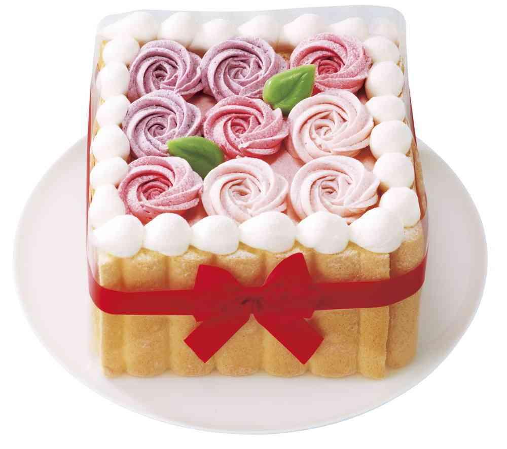 セブン‐イレブン2016年クリスマスケーキ発表、安室奈美恵によるイメージソングプレゼント企画も - うまいめし