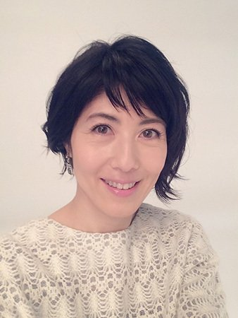 """小島慶子アナ「40歳過ぎると笑顔がキープ出来ない」「ガイコツに似てきた」自らの老化を""""自虐ネタ""""にする"""