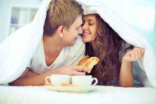彼氏も大喜び!二人の仲を深める「ま・み・む・め・も」 | Woman Wellness Online
