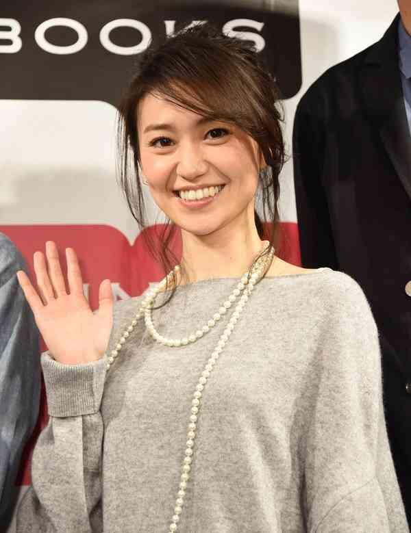 大島優子、AKB48卒業の理由を告白!「抜け出さなきゃいけないと思った」 | RBB TODAY