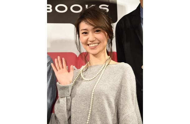 大島優子、AKB48卒業の理由を告白!「抜け出さなきゃいけないと思った」