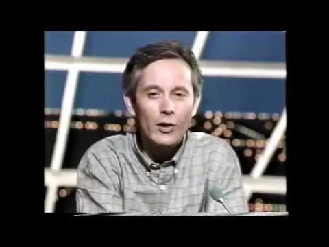 ピーター・バラカンのThe Popper's MTV (1987年8月19日放送) - YouTube