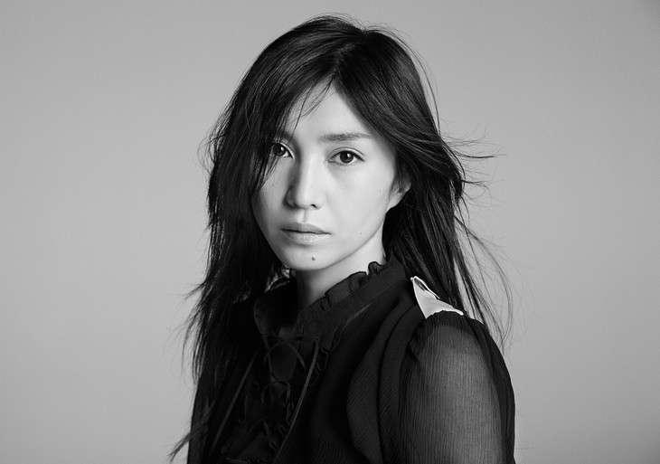 鬼束ちひろ、完全復活!ニューシングル「good bye my love」MV解禁