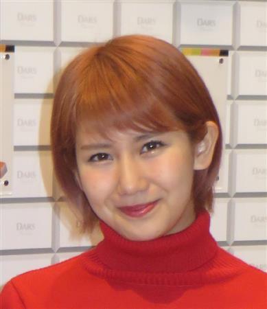 A.B.C-Z塚田僚一らと合コン報道の℃-ute 岡井千聖が謝罪「友人と食事を…」