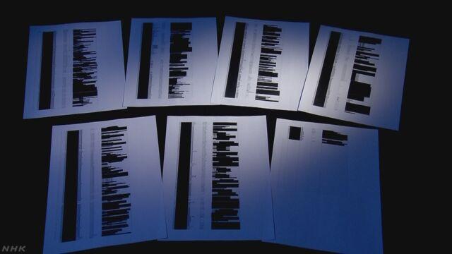 パナマ文書 名前記載の日本人 700人余に | NHKニュース