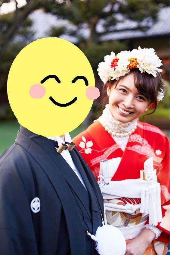 加藤夏希、ブログで挙式報告!気持ち新た「ようやく一つの家族に」