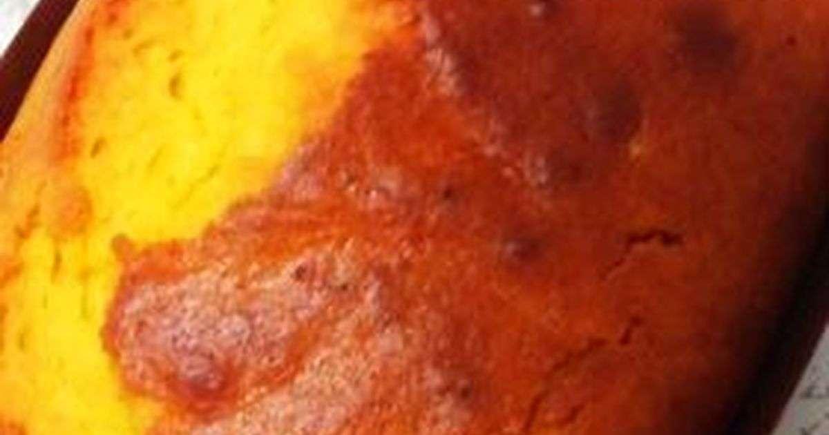 ホットケーキミックスでかぼちゃのケーキ by ♡ハナマル♡ [クックパッド] 簡単おいしいみんなのレシピが253万品