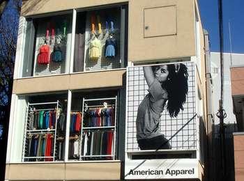アメリカンアパレルが日本撤退 全店舗閉鎖へ