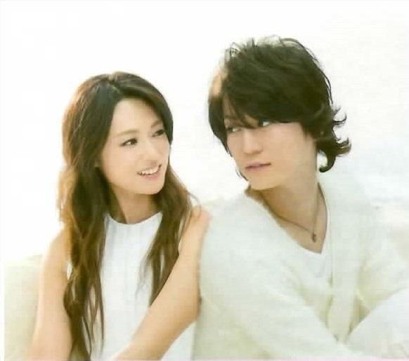 深田恭子と亀梨和也が来春に結婚を強行?