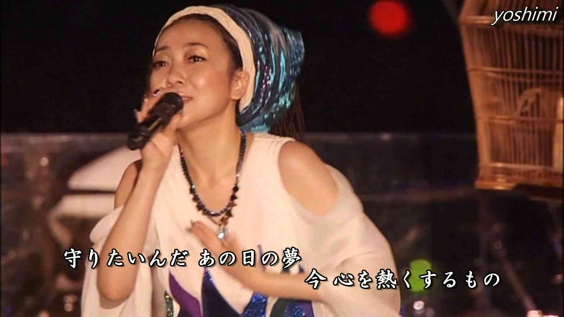 MISIA  - 僕はペガサス 君はポラリス -   Candle Night 2014 LIVE - YouTube