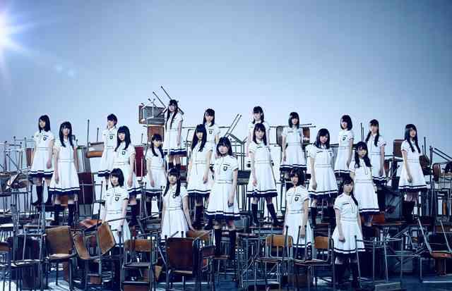 さんまNHKで音楽番組「明石家紅白!」第1回ゲストは欅坂46、ピコ太郎ら - 音楽ナタリー