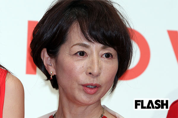 阿川佐和子63歳、ついに結婚へ!お相手は6歳年上の元大学教授