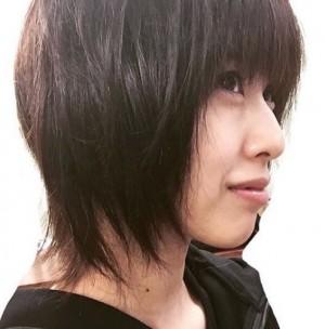 戸田恵梨香、ショートヘアの写真を公開! 反響の声が続々/2016年11月7日 - エンタメ - ニュース - クランクイン!