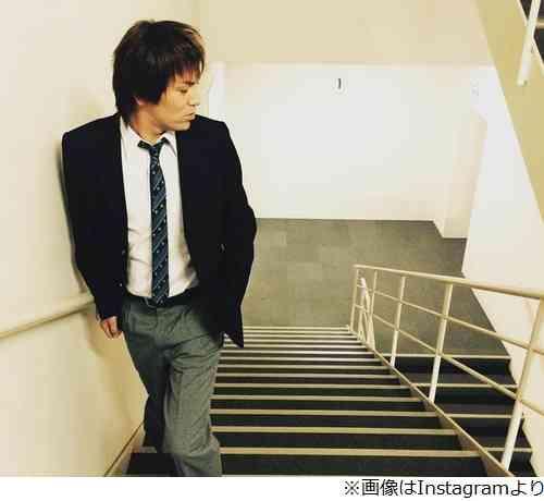 狩野英孝「君の名は。」風の写真が話題に | Narinari.com