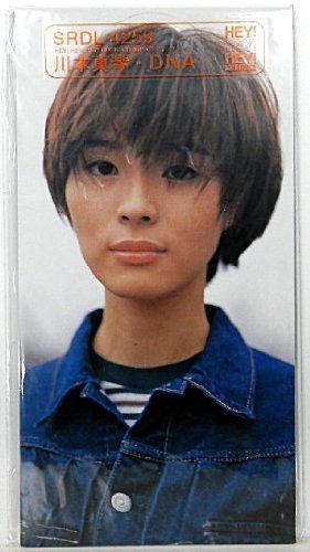 ボーイッシュ・マニッシュな感じの女性有名人の画像を貼るトピ