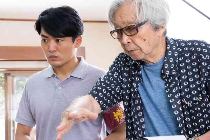 劇団ひとり、初の山田洋次監督作品に参加! 「やっと念願が叶った」