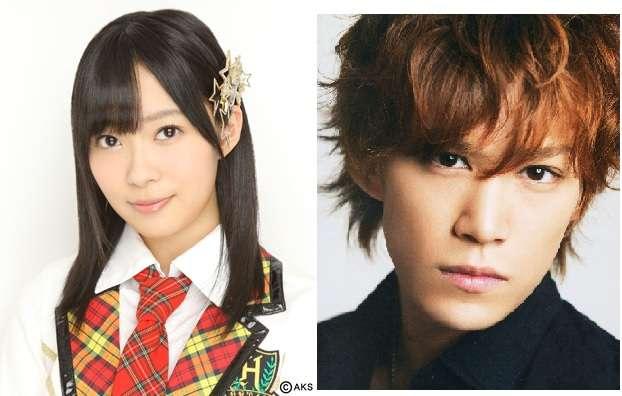 HKT48指原莉乃とKis-My-Ft2・千賀健永のスマホケースがまた同じと話題で熱愛疑惑