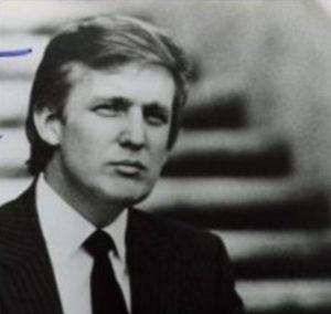 米次期大統領ドナルド・トランプ氏、同性婚容認や無給奉仕を表明