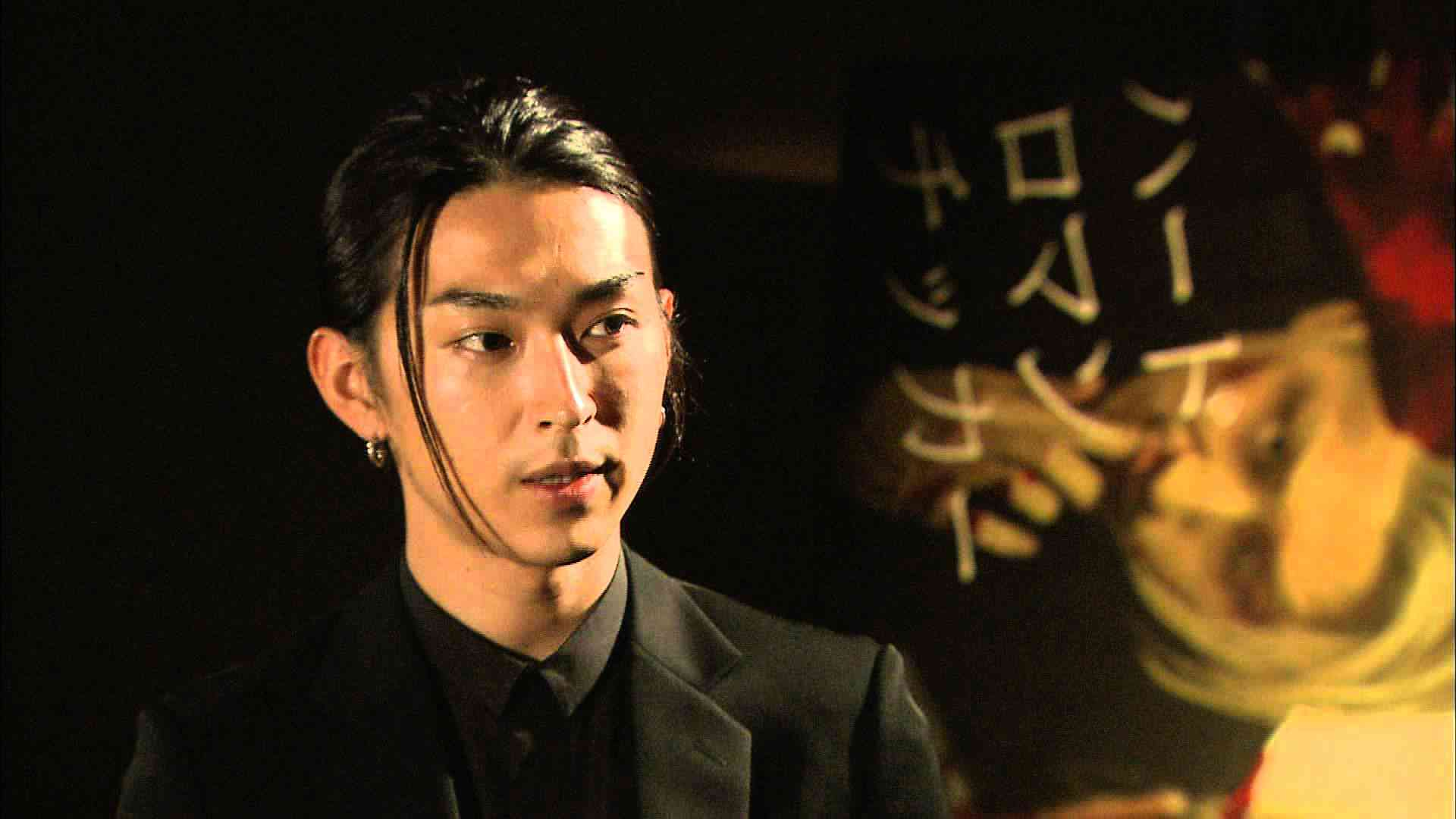 ハードロマンチッカー公式サイト独占!松田翔太インタビュー - YouTube