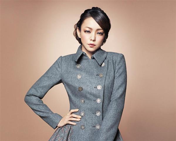 NHKリオ五輪テーマソングに安室奈美恵さん「Hero」