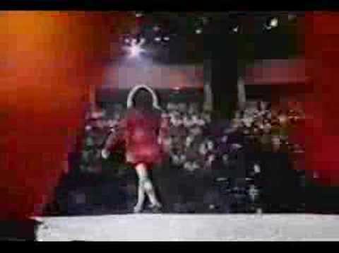 Mariah Carey - Emotions @ Arsenio Hall 1991 - YouTube