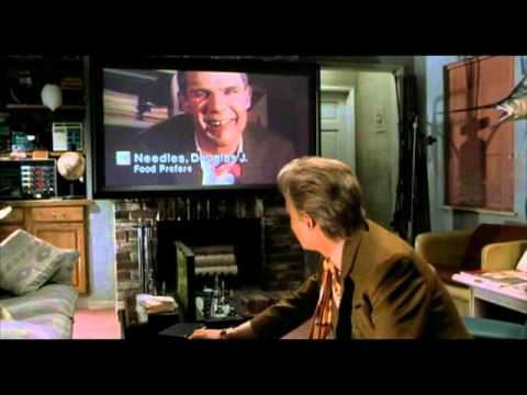 MARTY McFLY YOU'RE FIRED - YouTube