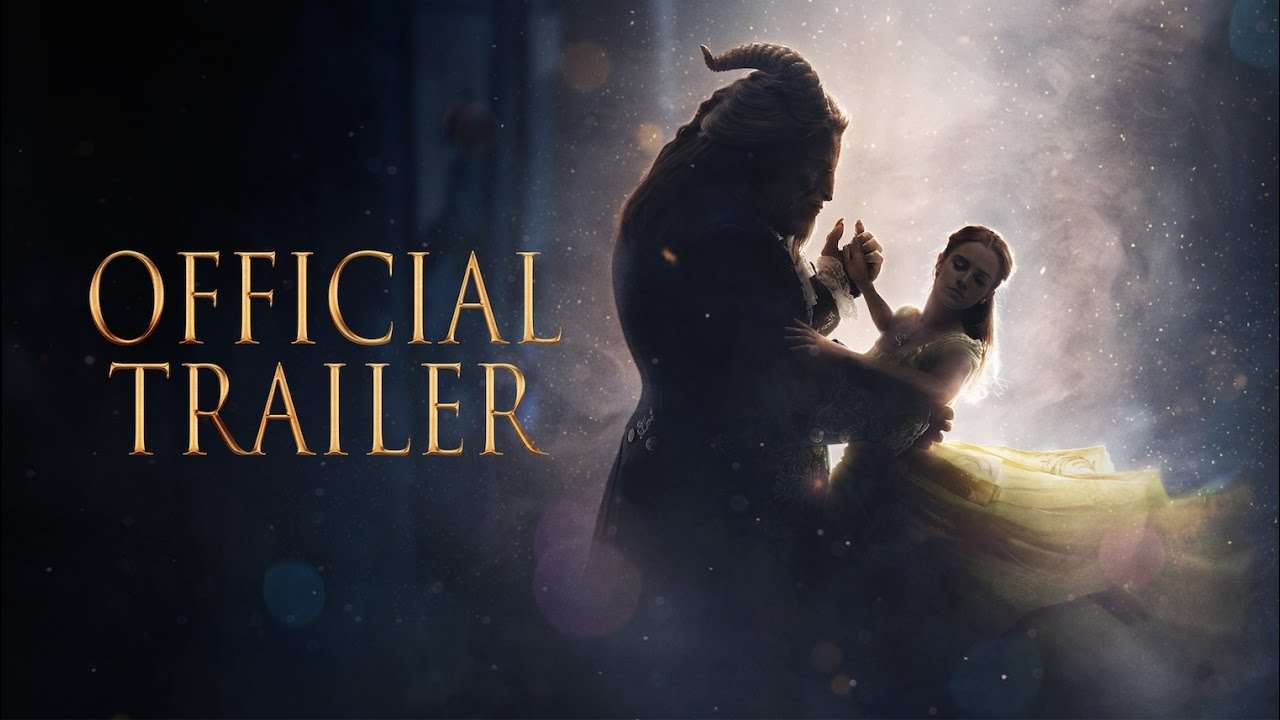 Beauty and the Beast US Official Trailer - YouTube