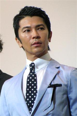武田真治 重盛さと美の逆襲で過去の「お持ち帰り」バレる - ライブドアニュース