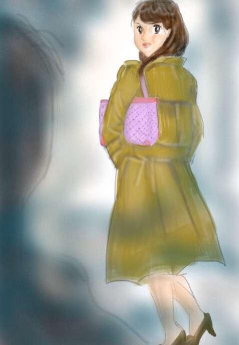変態仮面も服着る寒さ 白パンツをかぶった露出男 杉並で目撃 | ハザードラボ