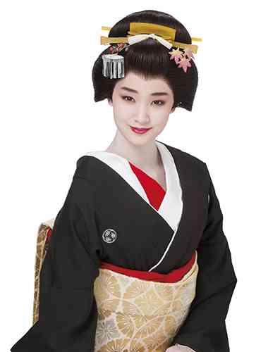 剛力彩芽、芸妓役に「着物や京都弁、一気に初めてのことが来て…」