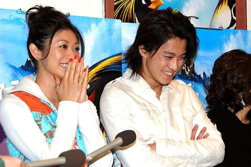 山田優&小栗旬の関係に憧れの声続々 ファッション兼用で「おしゃれでカッコイイ夫婦」