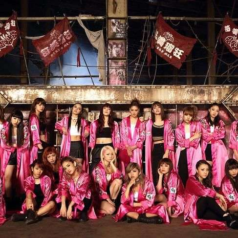 E-girlsはいじめグループ!態度/素行/不仲/いじめ/Flower/鷲尾伶菜 - NAVER まとめ