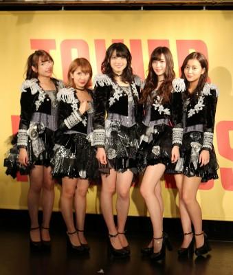 ℃-ute岡井千聖、「もう益若つばささんの洋服は着ません(笑)」 | ニュースウォーカー