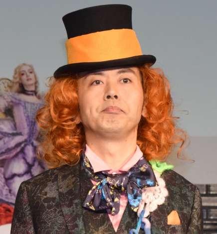 アンガールズ田中卓志、夏に電車でバッグ盗難 犯人へ怒りの叫び「すぐに警察に返せ!」