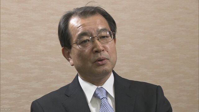 パナマ文書 国税庁長官 租税回避に厳しい姿勢で臨む方針 | NHKニュース