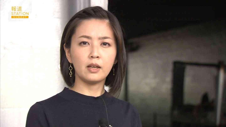テレ朝・矢島悠子アナと制作会社社長が「報ステ不倫」