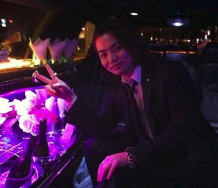 【レイプバー経営の鬼畜】 吉鷹 康寿(30)も逮捕、瀬戸和真(22)と共謀して20代女性に酒を飲ませ集団でわいせつ