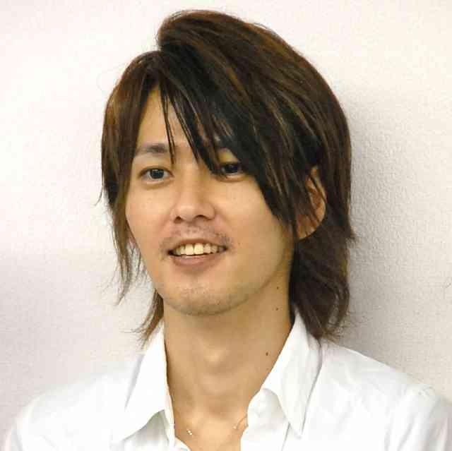 重症報道のライダー俳優・椿隆之、ブログ更新「俺は運命と戦う!」 (オリコン) - Yahoo!ニュース