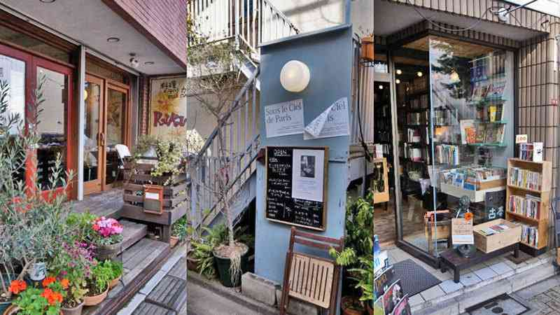 西荻窪が「30代おひとり様」を惹きつける理由 | 街・住まい | 東洋経済オンライン | 経済ニュースの新基準