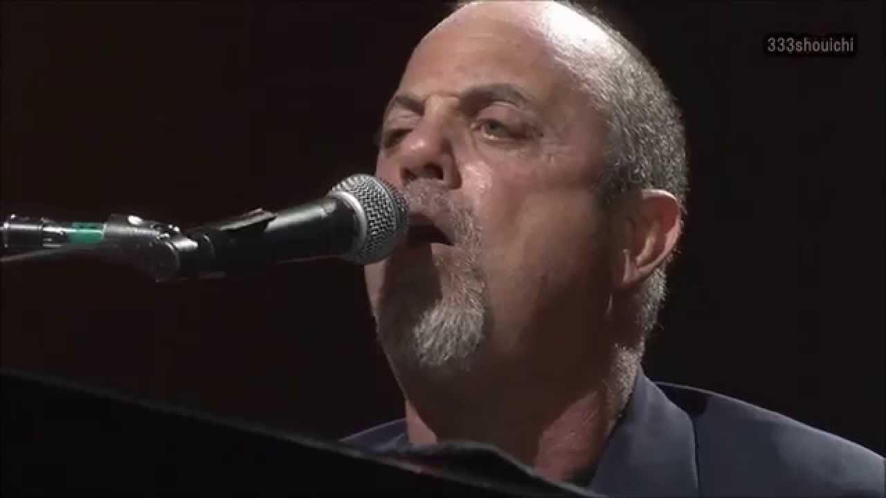 Billy Joel - My Life - YouTube